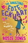 Image for The amazing Edie Eckhart