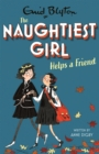 Image for The naughtiest girl helps a friend