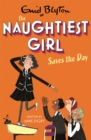 Image for The naughtiest girl saves the day
