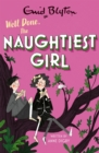 Image for Well done, the naughtiest girl