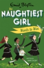 Image for The naughtiest girl wants to win