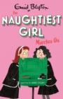 Image for The naughtiest girl marches on