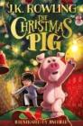 Image for The Christmas pig