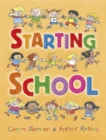 Image for Starting school