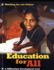 Image for Education for all