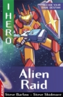 Image for Alien raid