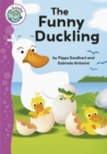 Image for The funny duckling