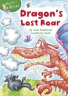 Image for Dragon's lost roar