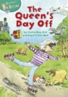Image for The Queen's day off