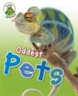 Image for Oddest pets