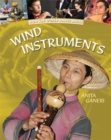 Image for Wind instruments