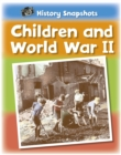 Image for Children and World War II