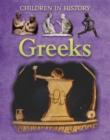 Image for Greeks
