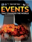 Image for The top ten events that changed the world
