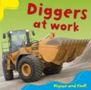 Image for Diggers at work