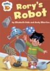 Image for Rory's robot
