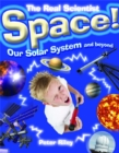 Image for Space!  : our solar system and beyond