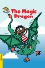 Image for The magic dragon