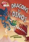Image for Dragons v Dinos