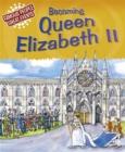 Image for Becoming Queen Elizabeth II