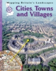 Image for Cities, towns and villages
