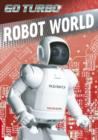 Image for Robot world