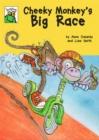 Image for Cheeky Monkey's big race