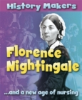 Image for Florence Nightingale ... and a new age of nursing