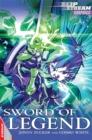 Image for Sword of legend