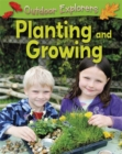 Image for Planting and growing