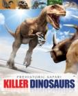 Image for Killer dinosaurs