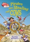 Image for Pirates are stealing our cows
