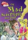 Image for The mad scientist next door