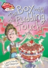 Image for The boy with the pudding touch