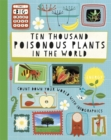 Image for Ten thousand poisonous plants in the world