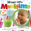 Image for Mealtime  : a first book of mealtime words