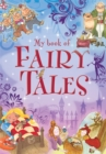 Image for My book of fairy tales