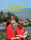 Image for A walk from our island school