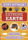 Image for EDGE: Stat Attack: Extreme Earth Facts, Stats and Quizzes
