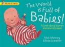 Image for The world is full of babies!