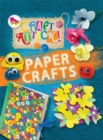 Image for Paper crafts
