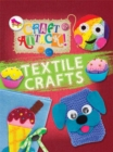 Image for Textile crafts