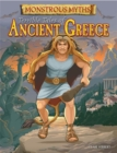 Image for Terrible tales of ancient Greece