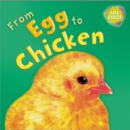 Image for From egg to chicken