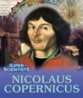 Image for Nicolaus Copernicus