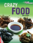 Image for Crazy foods
