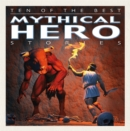 Image for Mythical hero stories