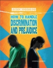 Image for How to handle discrimination and prejudice
