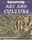 Image for Discover the Anglo-Saxons.: (Art and culture)