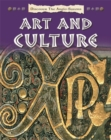 Image for Discover the Anglo-Saxons: Art and culture